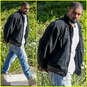 Jamie Foxx Can Do a Spot-On Kanye West Impression - Watch Now!