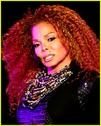Janet Jackson Steps Out to Face Her Ex in Divorce Court