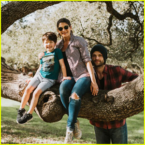 Jared Padalecki Pens Beautiful Letter to His Three Children