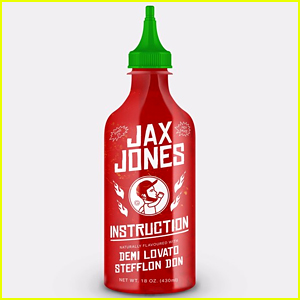 Jax Jones ft. Demi Lovato: 'Instruction' Stream, Download, & Lyrics - Listen Now!