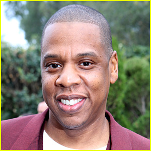 JAY-Z Adds Hyphen Back, Formats Name in All Caps Now