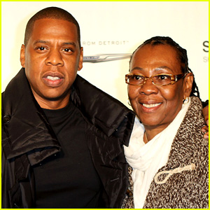 JAY-Z's Mom Gloria Carter Comes Out as a Lesbian in 'Smile' - Read the Lyrics