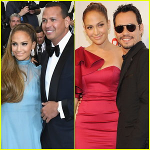 Jennifer Lopez Talks Father's Day Plans With Alex Rodriguez & Marc Anthony