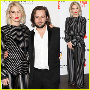 Jennifer Morrison Premieres Her Directorial Debut 'Sun Dogs' At Los Angeles Film Fest!