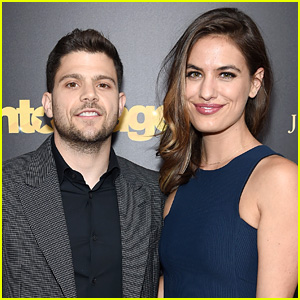 Entourage's Jerry Ferrara Ties the Knot with Breanne Racano!