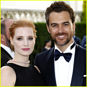 Jessica Chastain Confirms Marriage, Slams Paparazzi for Helicopter Photos During Ceremony