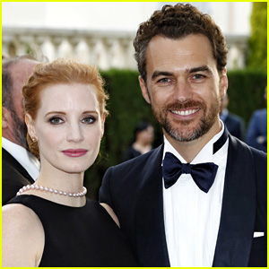 Jessica Chastain Is Married to Gian Luca Passi de Preposulo!