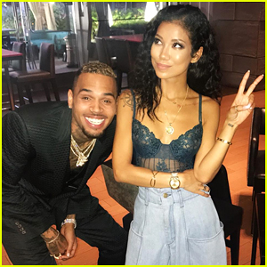Jhene Aiko & Chris Brown: 'Hello Ego' Stream, Lyrics, & Download - Listen Now!
