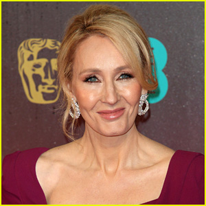 J.K. Rowling Slams Guy on Twitter for Using 'Filthy Old Insult' Against Theresa May