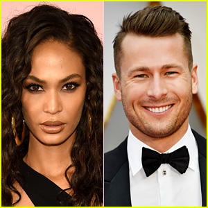 Joan Smalls to Make Acting Debut in 'Set It Up' with Glen Powell