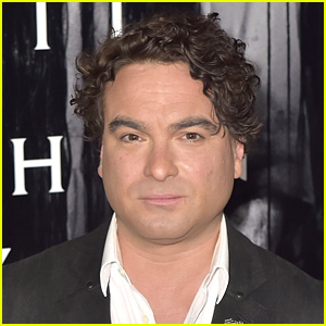 Johnny Galecki Thanks Firefighters After His House Burns Down