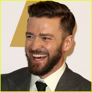 Justin Timberlake Gets Real About Life As A Dad!