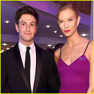 Karlie Kloss Pens Sweet Birthday Note For Longtime Love Joshua Kushner
