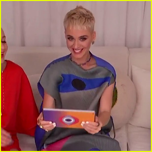 Katy Perry Is Live Streaming 'Big Brother' Style Until Monday - Watch Now!