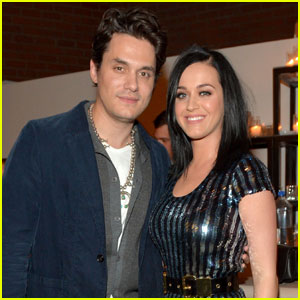 John Mayer Responds to Katy Perry's Sex Ranking Of Him