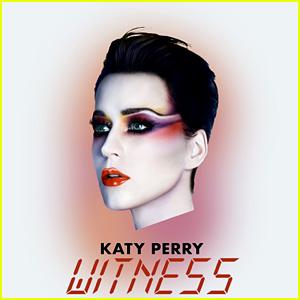 Katy Perry: 'Witness' Album Download & Stream - Listen Now!
