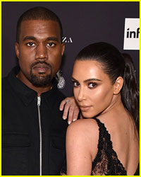Here's How Much Money Kim Kardashian & Kanye West's Surrogate Will Make