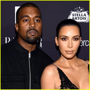 Kim Kardashian's Birthday Message to Kanye West is So Sweet