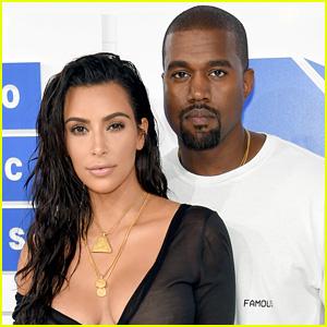 Kim Kardashian & Kanye West Will Use Surrogate for Third Child (Report)