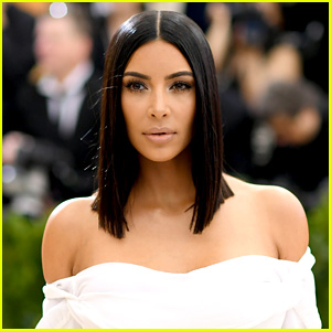 Kim Kardashian Responds to Blackface Accusations
