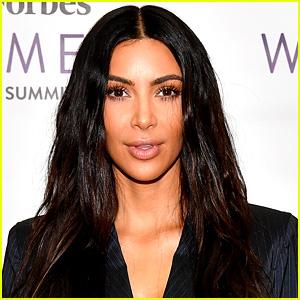 Kim Kardashian Is Selling a Fidget Spinner in Her Kimoji Store