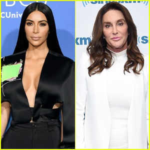 Kim Kardashian Slams Caitlyn Jenner's Memoir, Says She Has 'No Respect' for Caitlyn Anymore