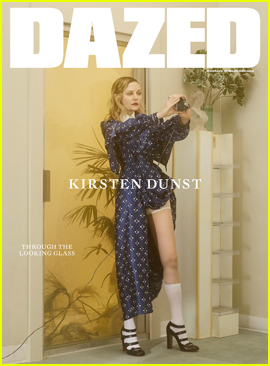 Kirsten Dunst & Elle Fanning Open Up About Their Friendship & 'Kindred Spirits'