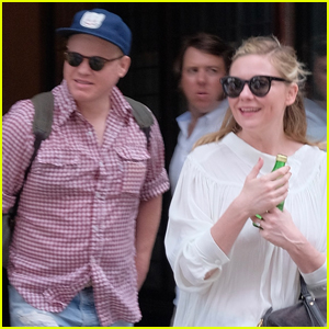 Kirsten Dunst Isn't In a Rush To Plan Her Wedding to Jesse Plemons