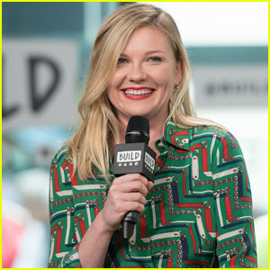 Kirsten Dunst on Fiance Jesse Plemons: 'I'm Marrying Landry!'