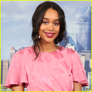 Laura Harrier Joins HBO's Upcoming Movie 'Fahrenheit 451'