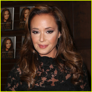 Leah Remini Joins the Cast of 'Kevin Can Wait' as Series Regular
