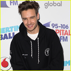 Liam Payne Can Not Keep His Cool About His Collaboration With Charlie Puth