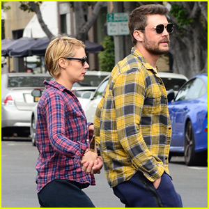 HTGAWM's Charlie Weber & Liza Weil Are Dating! (Exclusive)