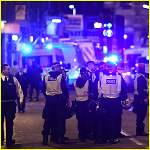 London Under Attack, Celebs Send Prayers - Read Tweets