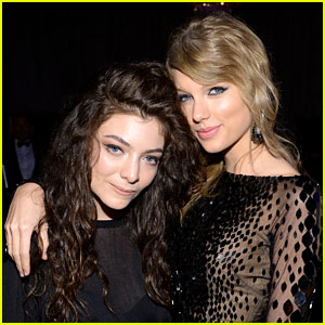 Lorde on Maintaining Friendship with Taylor Swift: 'It's Like Having a Friend with an Autoimmune Disease'