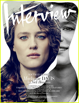 Halt & Catch Fire's Mackenzie Davis on Being Recognized: 'I Struggle With it a Bit'