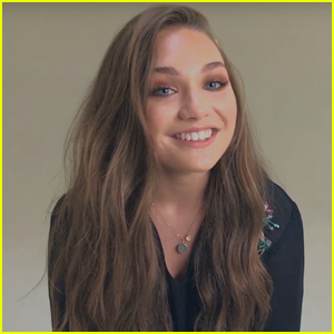 Maddie Ziegler Says 'Dance Moms' Is 'The Worst' During RAW Word Play - Watch Now!