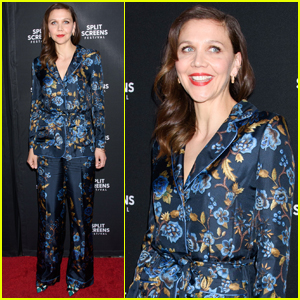 Maggie Gyllenhaal Opens Up About Producing 'The Deuce'