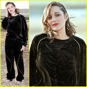 Marion Cotillard Says She 'Would Pay' To Star In An American Comedy!