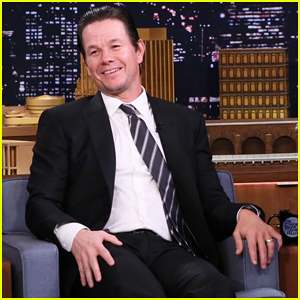 Mark Wahlberg Shares Impression Of His Teen Daughter With Jimmy Fallon - Watch Here!