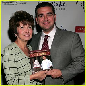 Mary Valastro Dead - Cake Boss Star Buddy Valastro's Mother Dies at 69