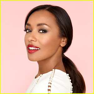 Meet 'Gypsy' Actress Melanie Liburd with These 10 Fun Facts! (Exclusive)