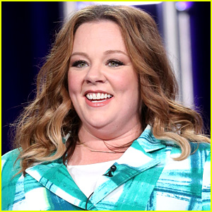 Melissa McCarthy to Play 'Margie Claus' in New Movie Musical!