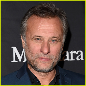 Michael Nyqvist Dead - 'Dragon Tattoo' Actor Dies at 56