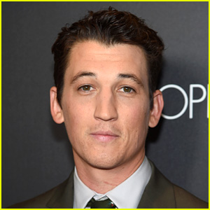 Miles Teller Tweets to Clear Up Reports About an Arrest