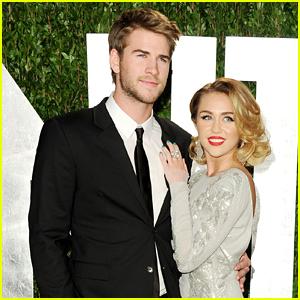 Miley Cyrus' Mom Tish Talks Liam Hemsworth Wedding Plans