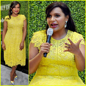Mindy Kaling Knows How 'The Mindy Project' Will End