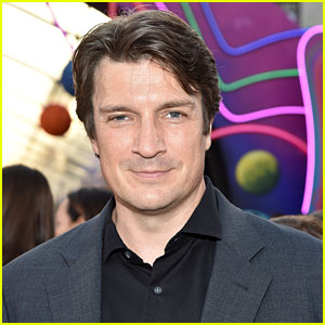 Nathan Fillion Joins 'A Series of Unfortunate Events' Season Two