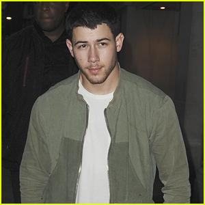 Nick Jonas' 'Kingdom' Costar Jonathan Tucker Dishes On Their Bromance