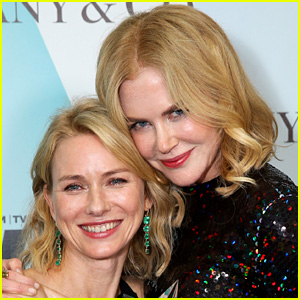 Nicole Kidman Turns 50 & Celeb Pals Wish Her Happy Birthday!
